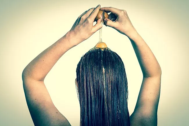 5 Home Remedies For Thicker Hair