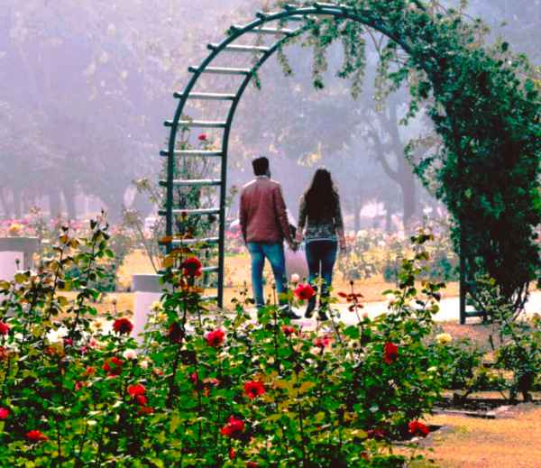 5 Romantic Places In Chandigarh Where You Can Spend Quality Time With Your Partner