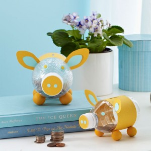 5 Easy DIY Projects That The Kids Will Love