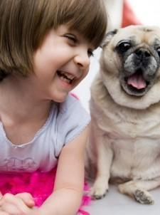 PET LOVE WITH KIDS